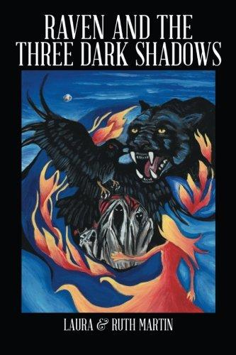 Download Raven and The Three Dark Shadows PDF