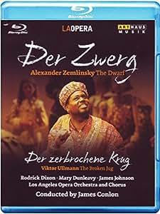 Dwarf / Broken Jug [Blu-ray] [Import]
