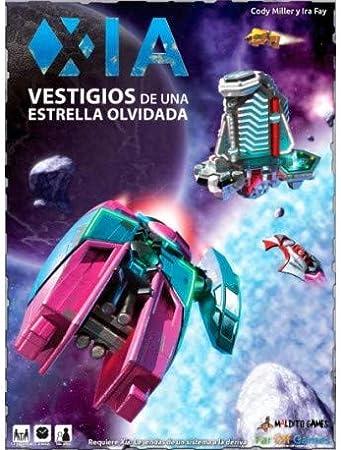 XIA: VESTIGIOS DE UNA Estrella OLVIDADA: Amazon.es: Juguetes y juegos