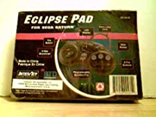 Eclipse Pad for Sega Saturn (SV-461A) by InterAct