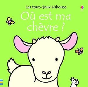 "Afficher ""Où est ma chèvre ?"""