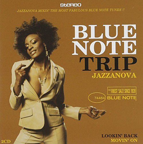 Blue Note Trip: Lookin' Back/Movin on