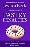 Pastry Penalties (The Donut Mysteries Book 36)