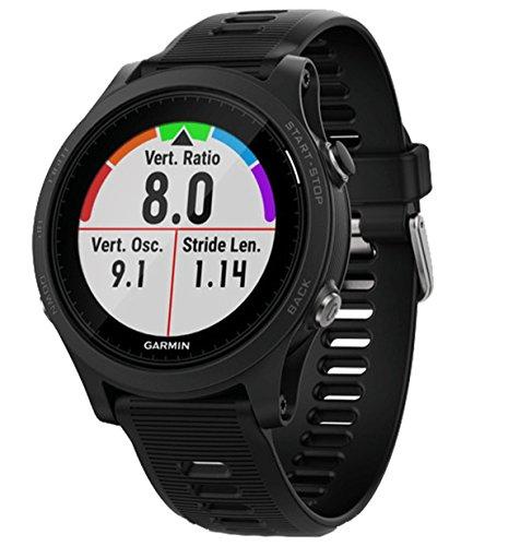 Forerunner 935 GPS Running/Triathlon Watch Review