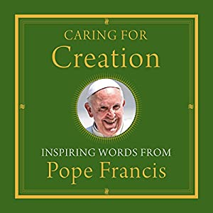 Caring for Creation Audiobook