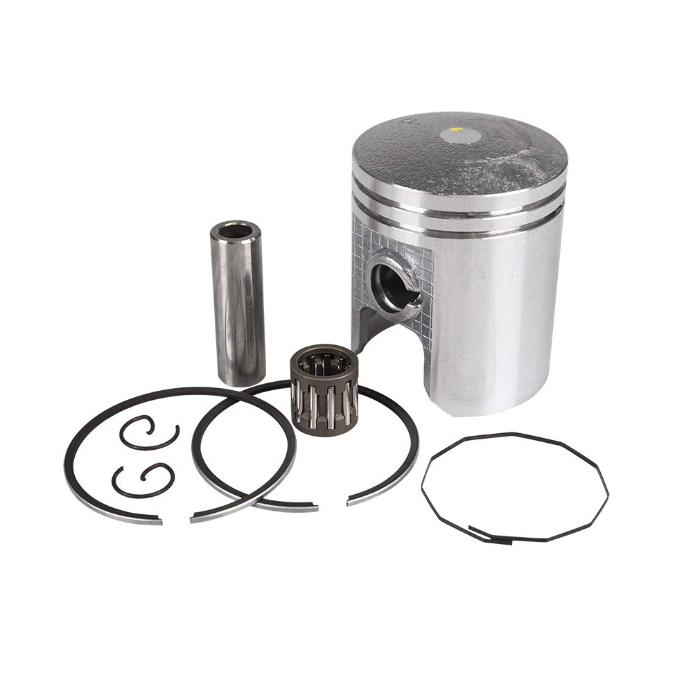 Piston Wristpin Kit For 1996-2006 Kawasaki Suzuki Quadsport 80 LT80 KFX80 Replaces 13001-S005 12110-40B01-0F0