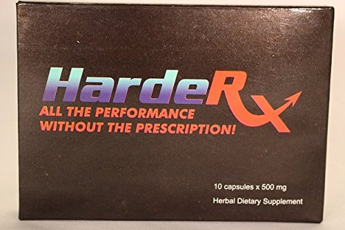 harderx-natural-male-enhancement-testosterone-booster-2-pill-sample-pack