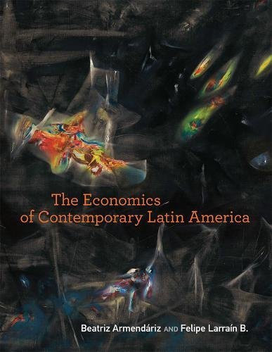 The Economics of Contemporary Latin America (The MIT Press) pdf epub