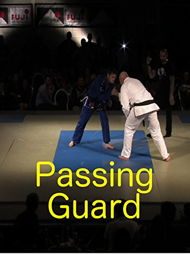 Passing Guard