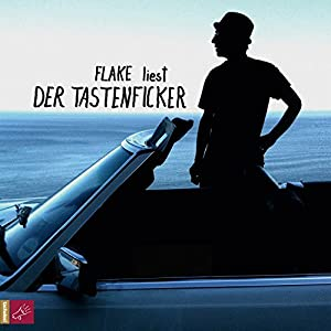 Der Tastenficker Audiobook