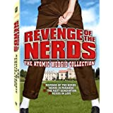 Revenge of the Nerds: The Atomic Wedgie Collection by Robert Carradine