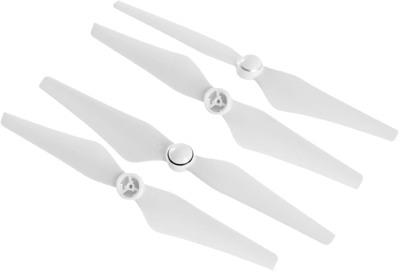 DJI Phantom 4 Series 9450S Quick Release Propellers, 2 Pairs