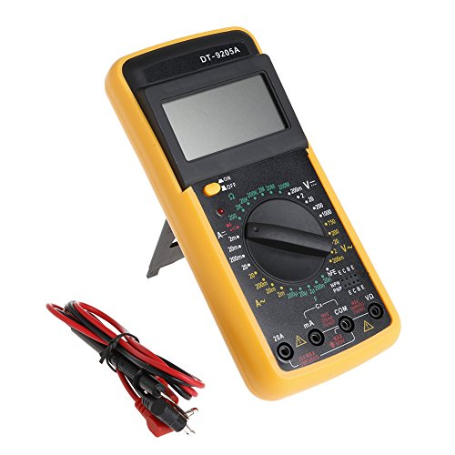 Most Popular Automotive Diagnostic Multimeters & Analyzers