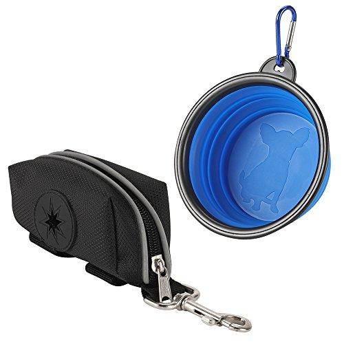 Dog Leash Bag Holder - 6