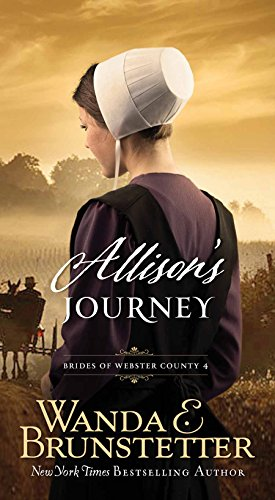 Allison's Journey (Brides of Webster - Mall Webster