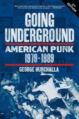 Going Underground: American Punk 1979–1989