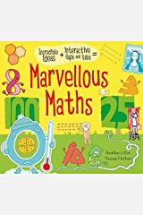 Marvellous Maths Hardcover