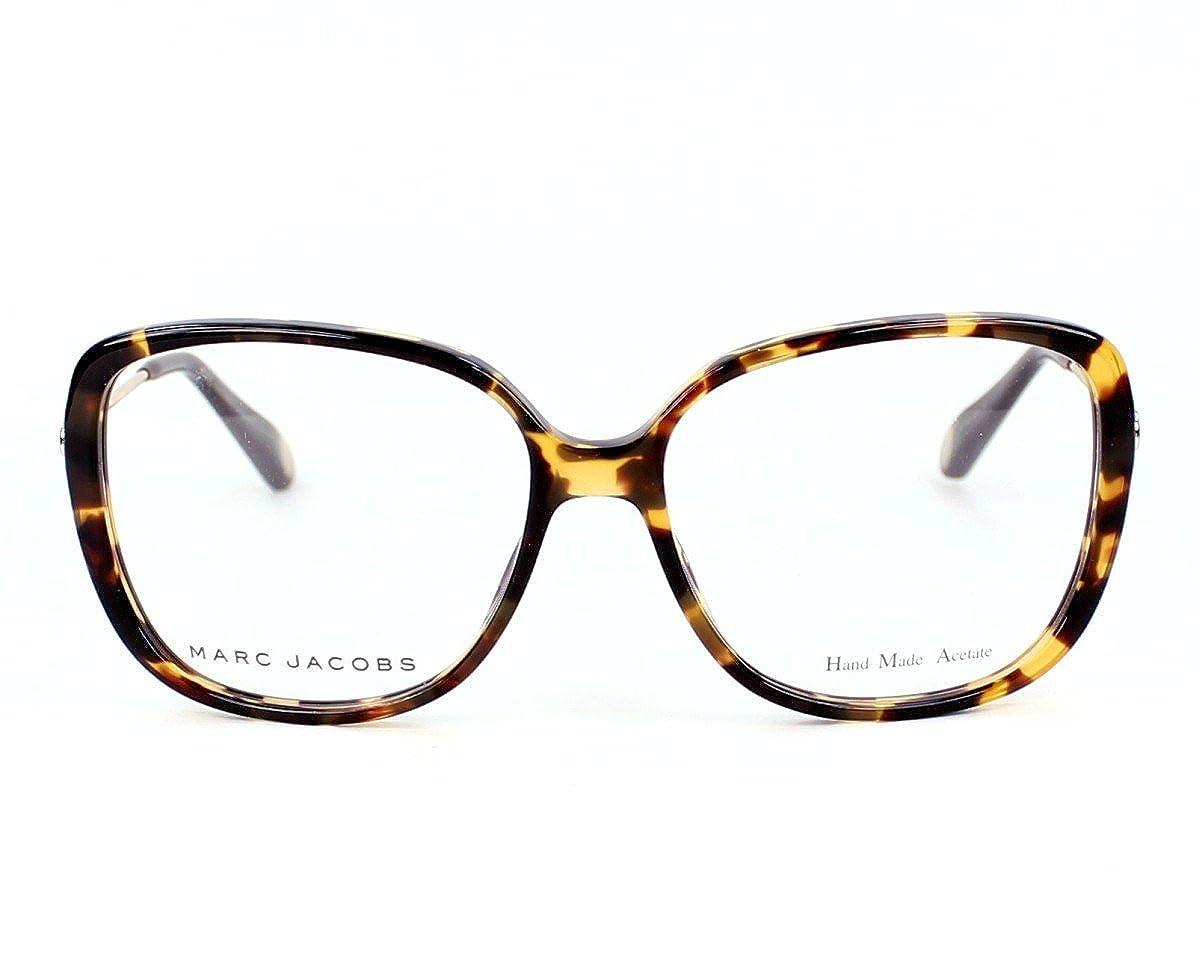 d75ec847fefd1a Lunettes de vue Marc Jacobs MJ 494  Amazon.fr  Vêtements et accessoires