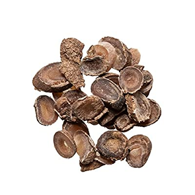 Yu Jin Chinese Herb | Tumeric Tuber Herb - Suitable to Invigorate Blood and Remove Stagnation - Medicinal Grade Chinese Herb 1 Lb : Garden & Outdoor