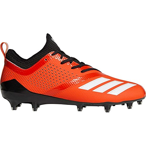 へこみ風魅了する(アディダス) adidas メンズ アメリカンフットボール シューズ?靴 adiZERO 5-Star 7.0 Football Cleats [並行輸入品]