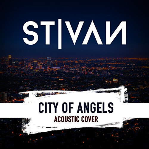- City of Angels (Acoustic Cover)