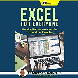 Excel for Everyone Audiobook