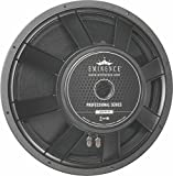 Eminence Omega Pro 18A 18'' Replacement PA Speaker, 800 Watts at 8 Ohms
