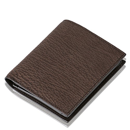 Excellent Card 5x4inch 12x11cm Genuine Protector Wallets b B Case Rfid Credit Money Leather Trip Portfolios Blocking Men Tw8qxwY4pZ