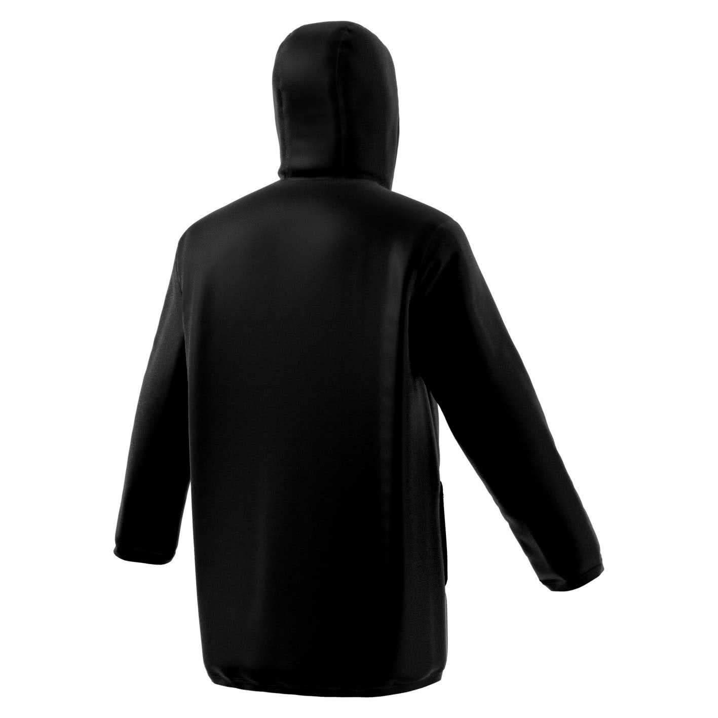 ef81013eb81677 adidas Herren Core18 Std JKT Jacket  Amazon.de  Sport   Freizeit