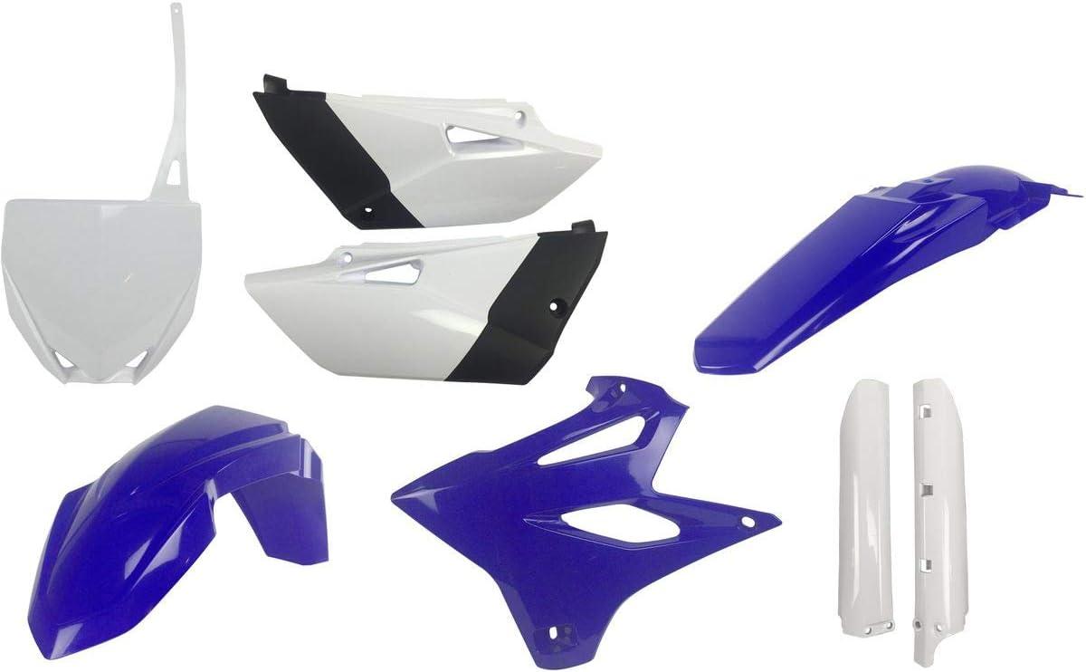 ACERBIS REAR FENDER WHITE Yamaha YZ85 Fits