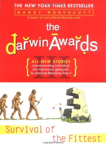 The Darwin Awards III: Survival of the Fittest (Madam In New York compare prices)