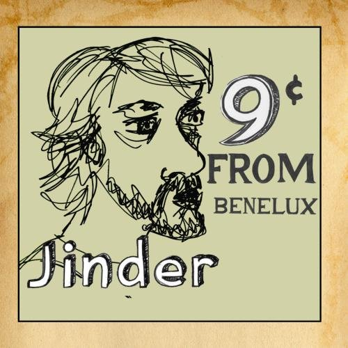 Nine Cents From Benelux