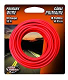 Coleman Cable 55667433 18 Gauge Automotive Copper