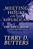 Meeting House on the Republican, Terry D. Butters, 1462651313