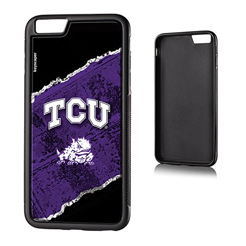 Texas Christian University iPhone 6 Plus / iPhone 6S Plus Bump Case NCAA