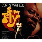 NEW Curtis Mayfield - Superfly Deluxe 25th Anniversa (CD)