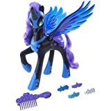 My Little Pony - MLP - Nightmare Moon Electronic