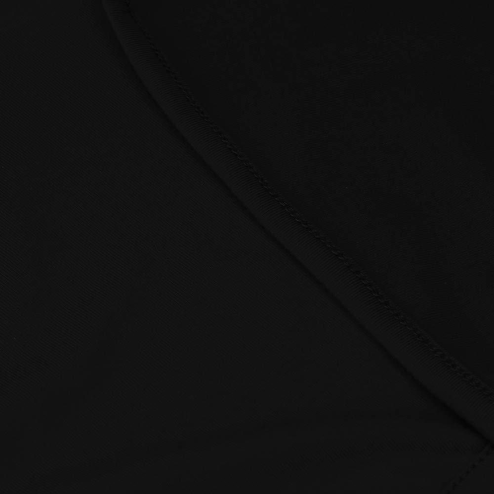 ReooLy❀Femmes Manches Dos Nu Gilet Halter D/ébardeurs Chemisier T-Shirt