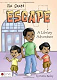Great Escape, Dottie Bailey, 1606969617