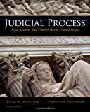 img - for Judicial Process: Law, Courts, and Politics in the United States book / textbook / text book