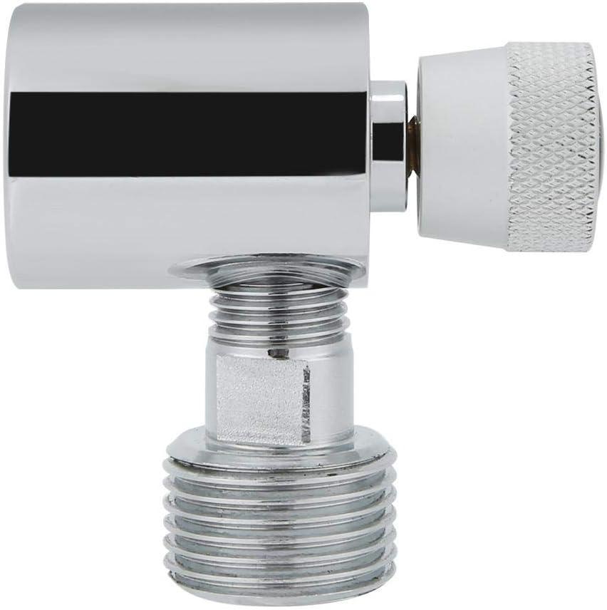Naroote Adaptador de Cilindro de CO2, CO2 Soda Cilindro de Agua Adaptador de Recarga Conector Soda Homebrew Kit Accesorios