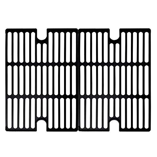 Outdoor Gourmet Grill Parts - Grill Valueparts Grates for Smoke Hollow 7000CGS, Kenmore 141.152270, 141.173372, 141.155400, 141.16681, 141.16691, 141.155401,Outdoor Gourmet DLX2012, DLX2013, DLX2014-16 1/2 X 21 3/8