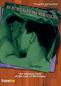Is It Really So Strange?