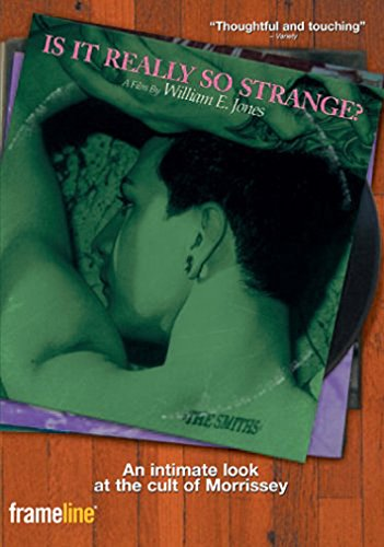 Is It Really So Strange? by Strand Releasing