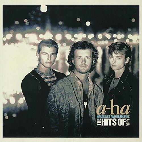 Headlines and Deadlines - The Hits of a-ha (Vinyl)