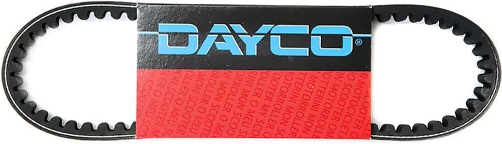 18,5X850mm Polyester schwarz 130g Dayco Keilriemen Std