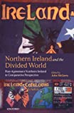 img - for Northern Ireland and the Divided World: The Northern Ireland Conflict and the Good Friday Agreement in Comparative Perspective book / textbook / text book