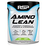 RSP AminoLean - All-in-One Pre Workout, Amino Energy, Weight Loss Supplement with Amino