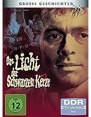 Grosse Geschichten 38: Das Licht der schwarzen Kerze (3 DVDs)
