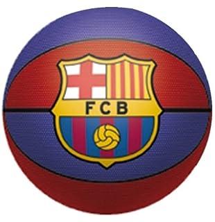 Spalding El Team FC Barcelona Sz.7 (83-117Z) Balón de Baloncesto ... b89fd72121dbd